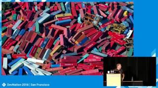 Openshift Enterprise 3 Walk-Through With Docker And Kubernetes (Grant Shipley)