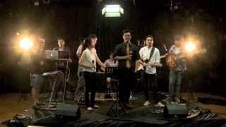 Berharap Tak Berpisah (Reza Cover) - theSOCIAL Live at BINUS TV