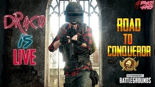 [Hindi] Pubg Mobile  : Live Rank Push | Thanks For 60k