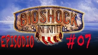 Bioshock Infinite Gameplay ITA Walkthrough Parte 07 - Cosa è uno squarcio?!