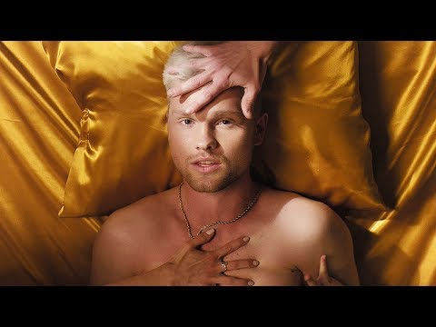 Benjamin - Orgasmi (Lyriikkamusiikkivideo)