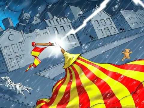 LES MULTIBRIOS - Un orage foudroyant! (Prologue)
