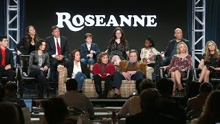 'Roseanne' Spinoff 'The Conners' Headed to ABC Without Roseanne Barr