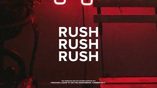 "Trap RnB Instrumental ""Rush"" Bryson Tiller | Trap Soul Type Beat 2020  W/HOOK"