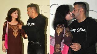 Salman Khan Sneha Ullal affair Salman Khan Lucky movie launch news