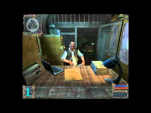 S.T.A.L.K.E.R. Shadow of Chernobyl Ep 1-Old Game Issues  