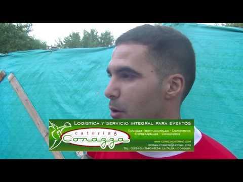 El Deportivo Tv - Fecha 1 #FederalC Bloque 2 Entrevitas y estadísticas
