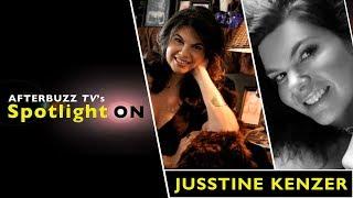 Video Psychic Jusstine Kenzer Interview | AfterBuzz TV's Spotlight On download MP3, 3GP, MP4, WEBM, AVI, FLV Juli 2018