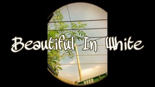 Download (Shane Filan) Beautiful In White | Fingerstyle Guitar Cover By Adam Music