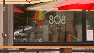 808 Shave Ice