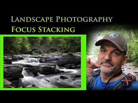 Focus Stacking For Landscape Photography thumbnail
