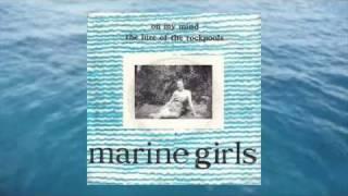 On My Mind // Marine Girls