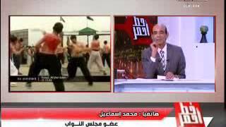 فيديو.. نائب برلماني: نرفض المد الشيعي في مصر