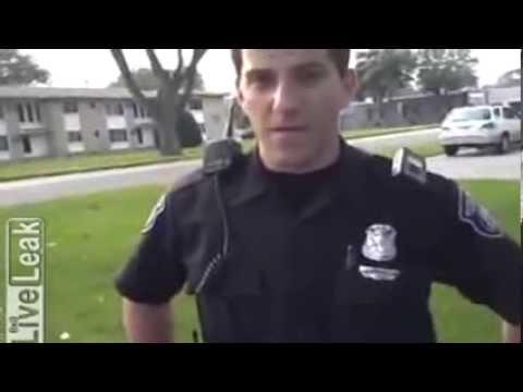Open Carry Expert Schools A Rookie Cop