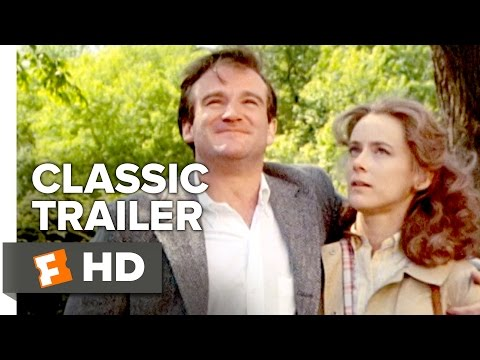 The World According to Garp (1982) Official Trailer - Robin Williams Movie