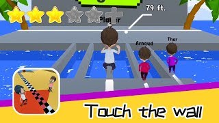 Touch the wall Day2 Walkthrough Super Alternative Recommend index three stars
