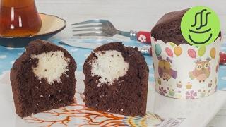 Yiyenlerin Şaşıracağı Kokostar Kek Tarifi - Hindistan Cevizli Cocostar Kek Nasıl Yapılır?