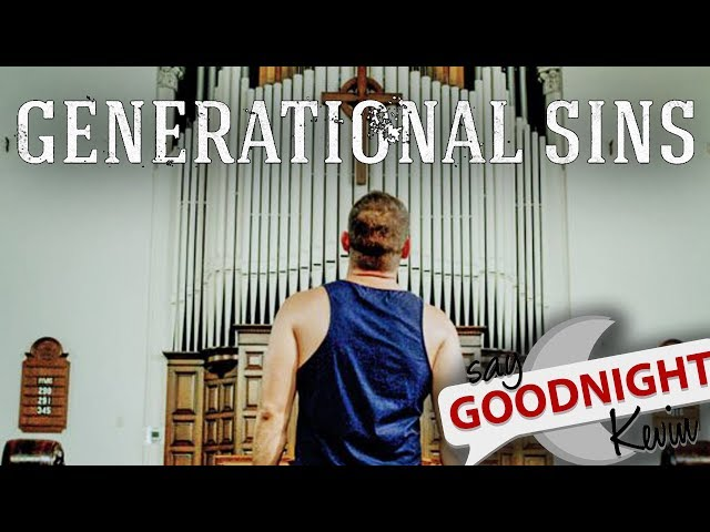 Generational Sins | Trailer Reaction