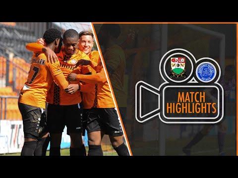 Barnet Aldershot Goals And Highlights