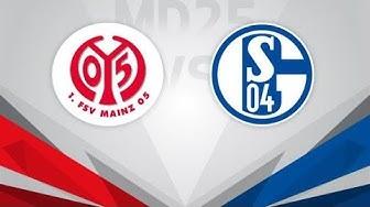 🔴1. FSV MAINZ 05 0 : 0 FC SCHALKE 04 | 22. SPIELTAG | HIGHLIGHTS UND TORREAKTIONEN