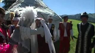 【Travelogue HQ】 Ethnic Odyssey (14) Kazak Ethnic of Xinjiang 1/2