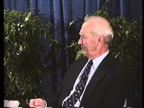Frank P. Smith, MD interviewed by Charles Wilson, MD