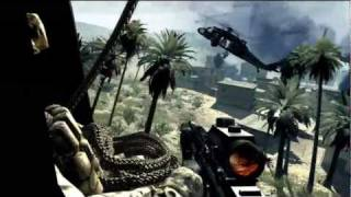 Call of Duty 4: Modern Warfare - Campaign - Charlie Don