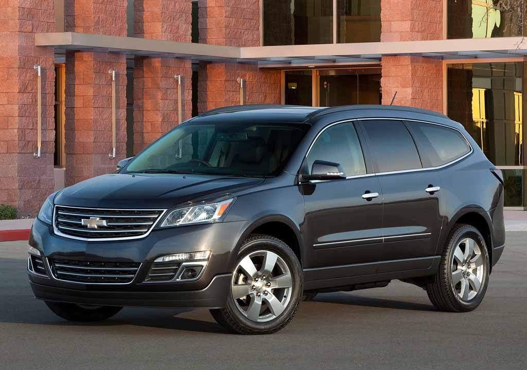 2016 chevrolet traverse review official youtube. Black Bedroom Furniture Sets. Home Design Ideas
