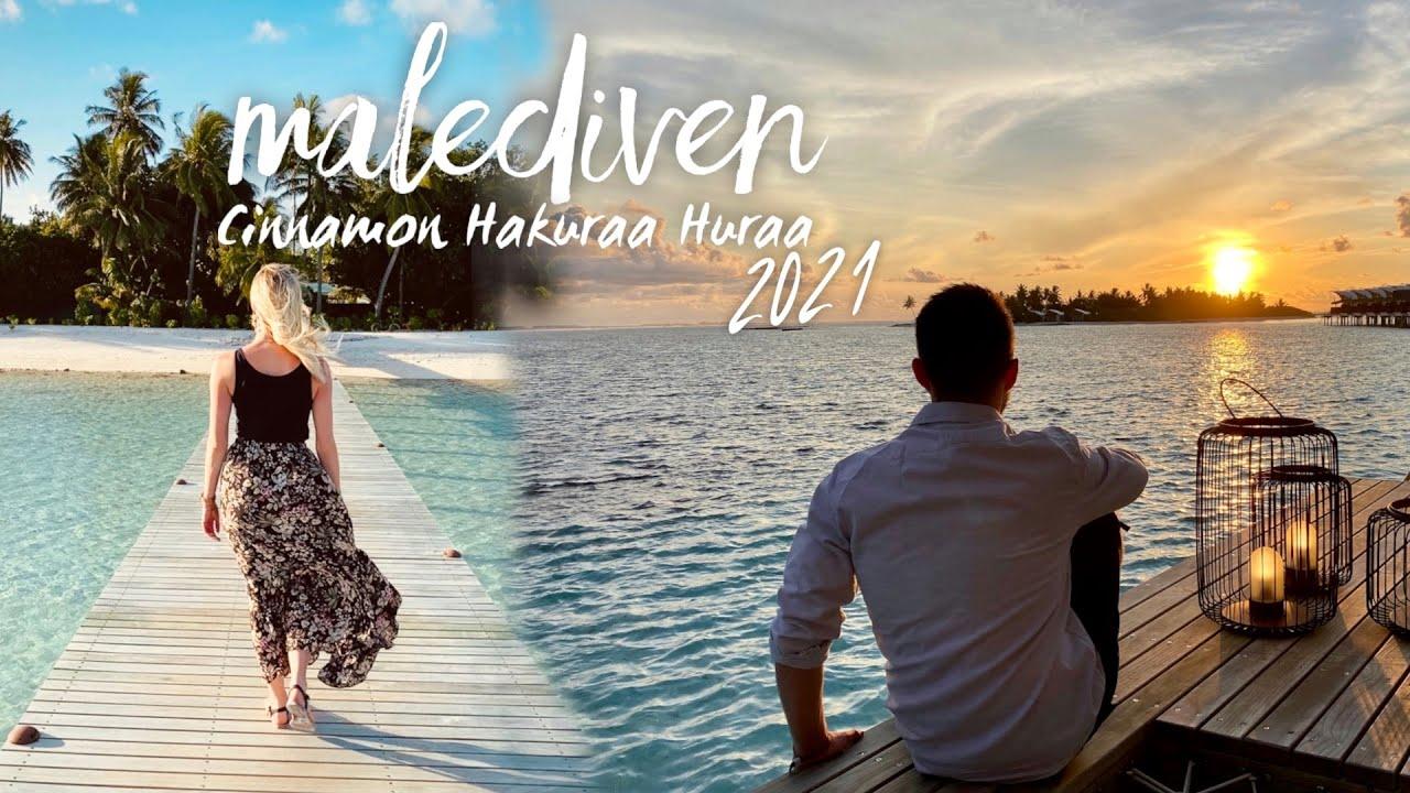 Download Malediven 2021 - Cinnamon Hakuraa Huraa