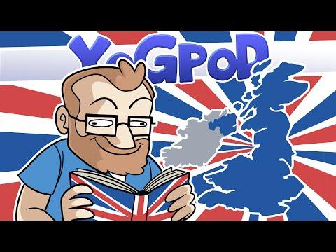 YoGPoD 44 - Citizenship Test