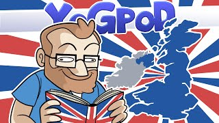 YoGPoD 44 - Citizenship Test