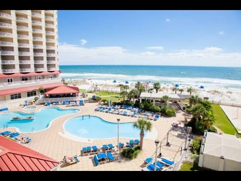 Travelodge Pensacola Beach Hotels Florida