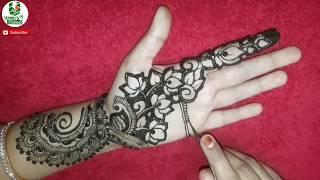 Henna Art By Ummi Videos Henna Art By Ummi Clips Clipfailcom