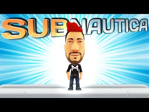 Subnautica | Part 72 | I'M IN THE GAME!!