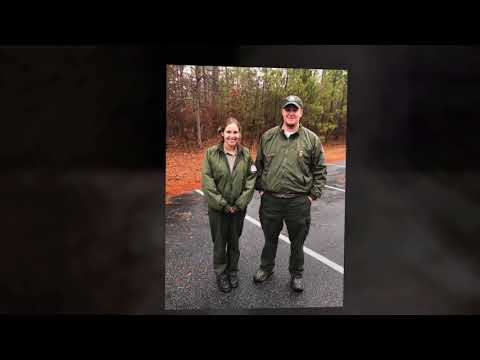2016 GA Wildlife Action Annual Youth Disabled Hunt Video