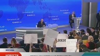 Владимир Путин: В феврале 2017 года пенсии россиян будут проиндексированы