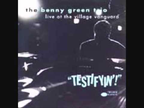 Billy Boy by Benny Green