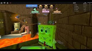 Spongebob the movie adventure DX director's cut level 7