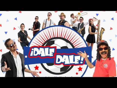 Dale, Dale - La MalaVida en el programa ¡Que buena Tarde!