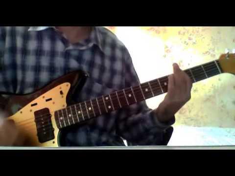 Soundgarden - Worse Dreams (play along)
