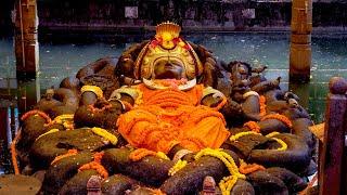 Sri Vishnu Sahasranamam (Full) - Smt.R. Vedavalli