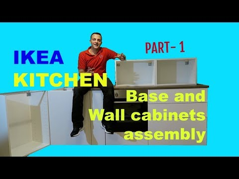 ikea-kitchen-part-1-metod-base-and-wall-cabinets-assembly