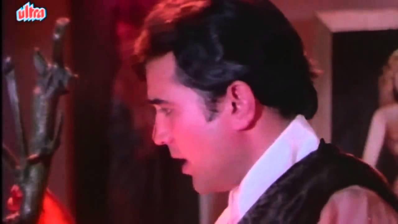 O Mere Dil Ke Chain   Rajesh Khanna, Sharmila Tagore, Kishore Kumar, Mere Jeevan Saathi video Song