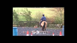 Kelly Marks 'Perfect Partners' Winter Competition @ Hyndshawland Farm Stables