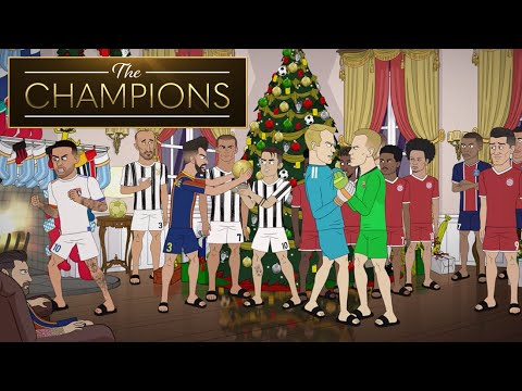 Download The Champions: Season 4, Episode 5