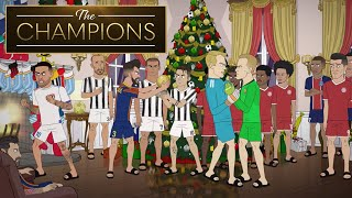 The Champions: Season 4, Episode 5