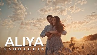 Sadraddin - Алия | Премьера клипа!
