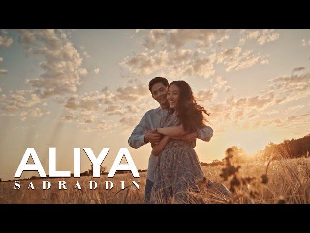 Sadraddin - Алия   Премьера клипа! - GAKKU TV