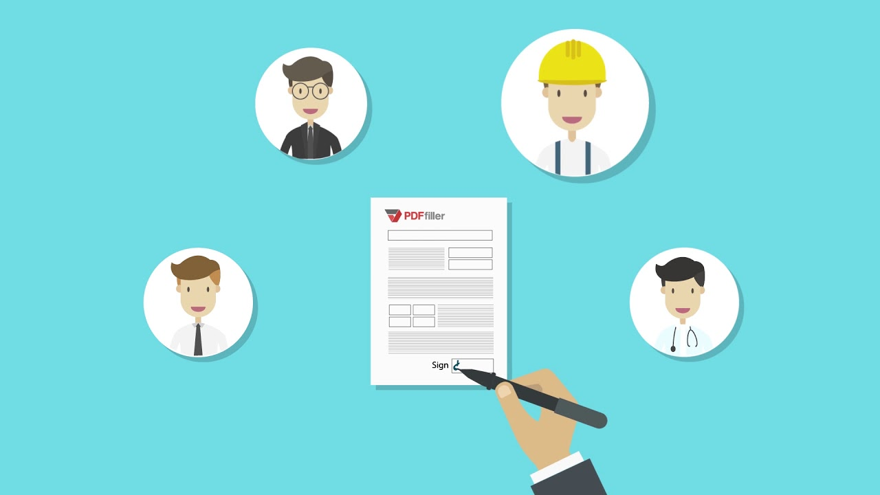Streamline eSignature Workflows with PDFfiller