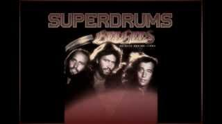 Beegees - Dancing (Superdrums Bootleg gift for MrWong&Friends)